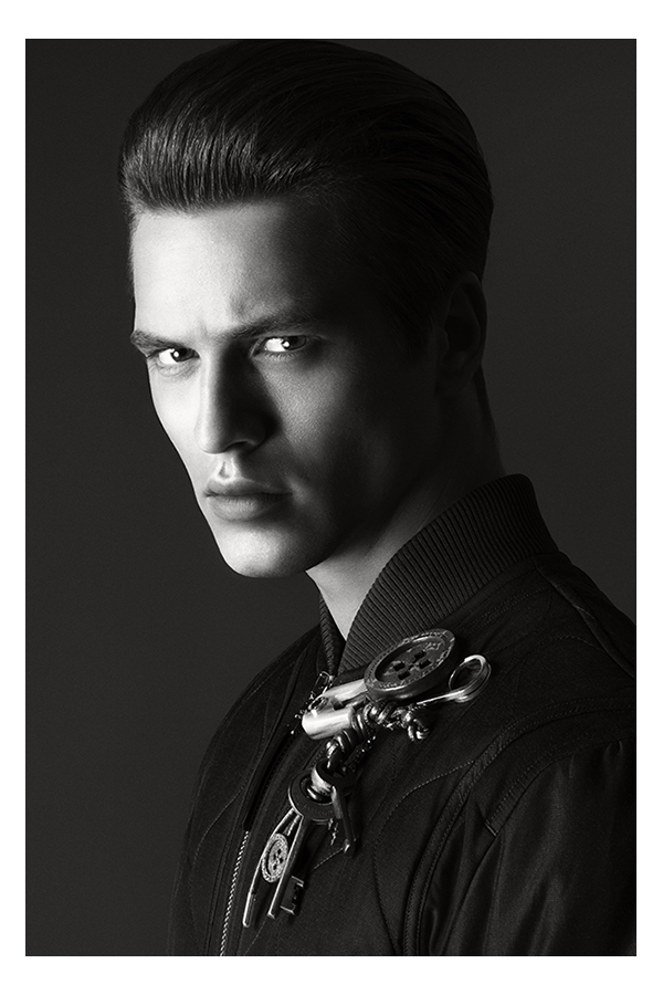 Anthony Meyer Fashion Photographer